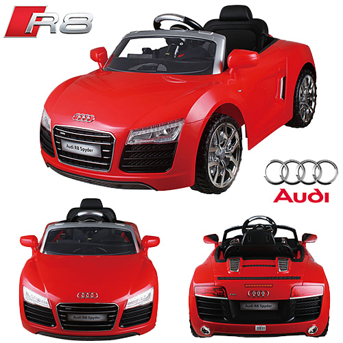 audi r8 spyder v10 rot. Black Bedroom Furniture Sets. Home Design Ideas