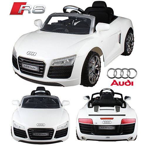 audi r8 spyder v10 weiss. Black Bedroom Furniture Sets. Home Design Ideas