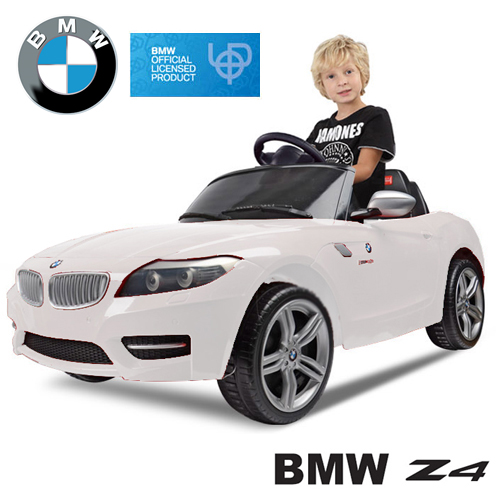 bmw z4 cabriolet ride on elektro kinderauto kinderfahrzeug. Black Bedroom Furniture Sets. Home Design Ideas