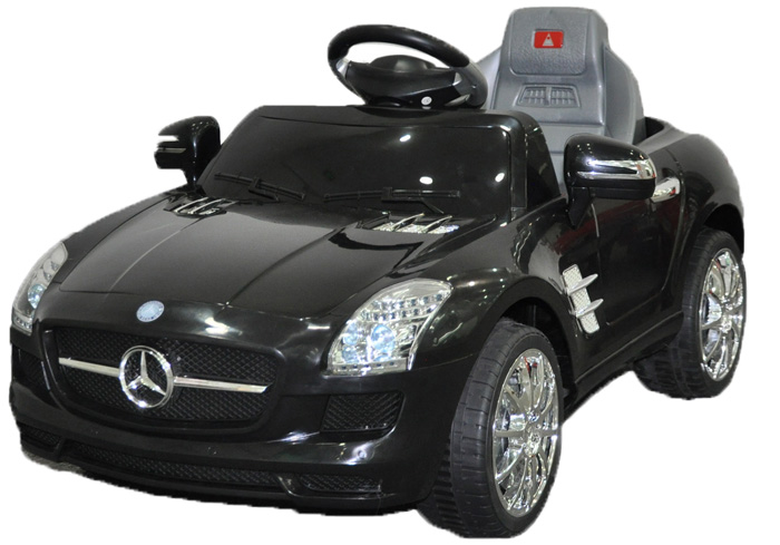 mercedes benz sls amg kinderauto kinderfahrzeug kinder. Black Bedroom Furniture Sets. Home Design Ideas