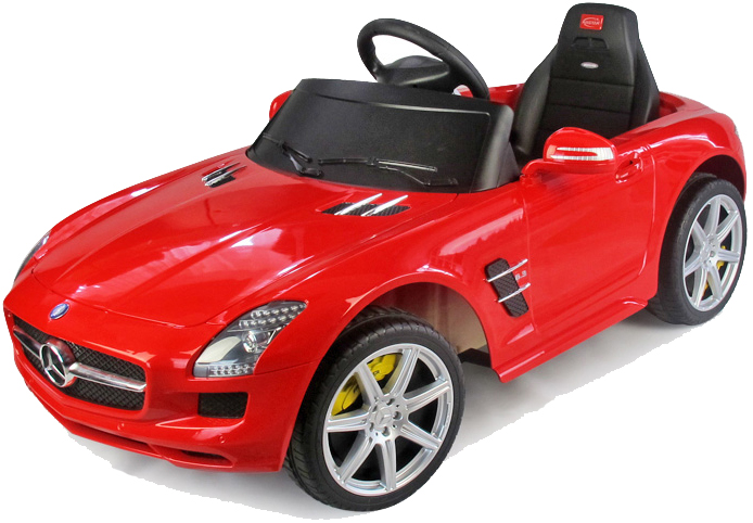 mercedes benz amg sls lizenz kinderauto kinderfahrzeug. Black Bedroom Furniture Sets. Home Design Ideas