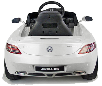 mercedes benz ride on sls amg kinderauto kinderfahrzeug. Black Bedroom Furniture Sets. Home Design Ideas