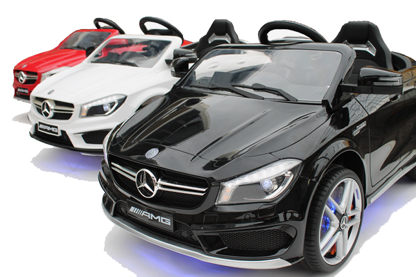 mercedes benz amg cla 45 schwarz. Black Bedroom Furniture Sets. Home Design Ideas