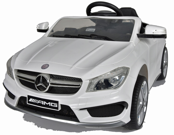 mercedes benz amg cla 45 weiss. Black Bedroom Furniture Sets. Home Design Ideas