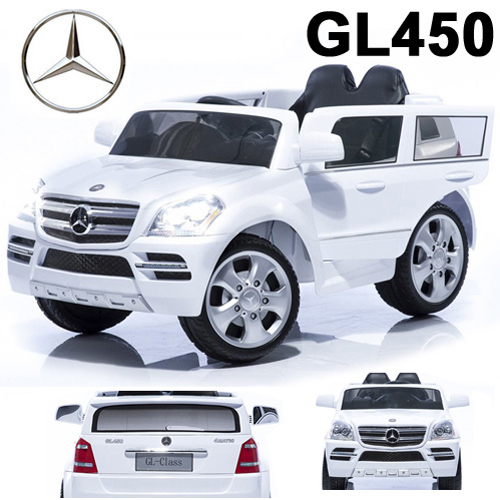 mercedes benz gl450 suv 12v kinderauto kinderfahrzeug. Black Bedroom Furniture Sets. Home Design Ideas