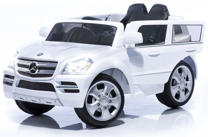 mercedes gl 450 weiss. Black Bedroom Furniture Sets. Home Design Ideas