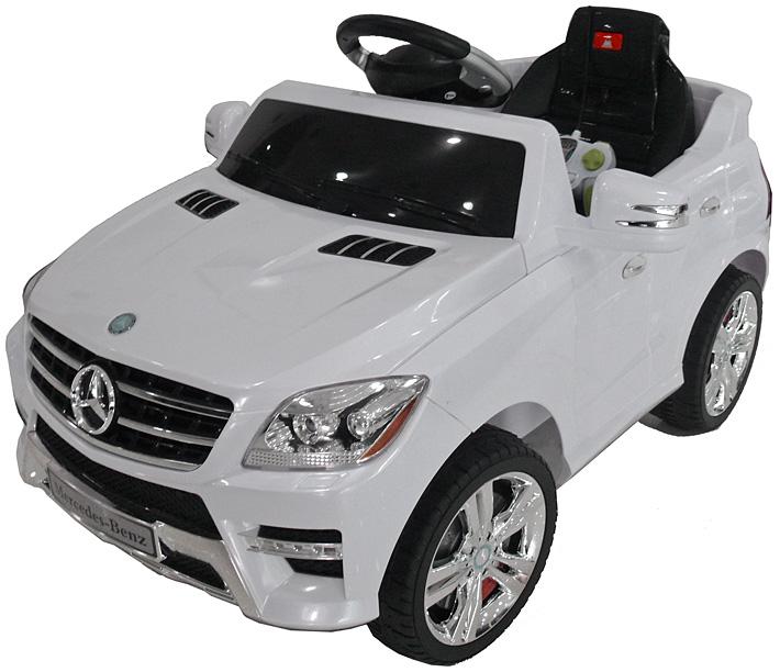 crooza mercedes benz ml 305 4matic kinder elektroauto. Black Bedroom Furniture Sets. Home Design Ideas