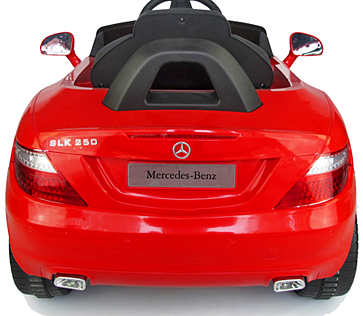 mercedes benz slk rot. Black Bedroom Furniture Sets. Home Design Ideas