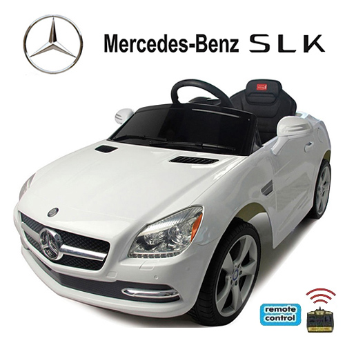 mercedes benz ride on slk lizenz kinderauto kinderfahrzeug. Black Bedroom Furniture Sets. Home Design Ideas