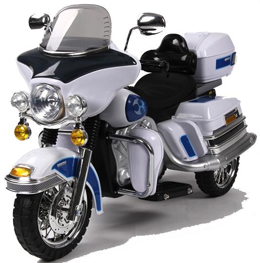 electric police motorcycle for kids car electric kids. Black Bedroom Furniture Sets. Home Design Ideas