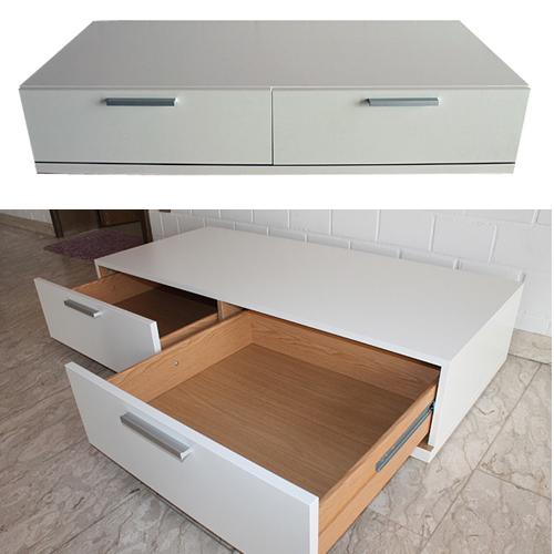 Lowboard sideboard fernsehschrank tv schrank kommode for Sideboard lowboard