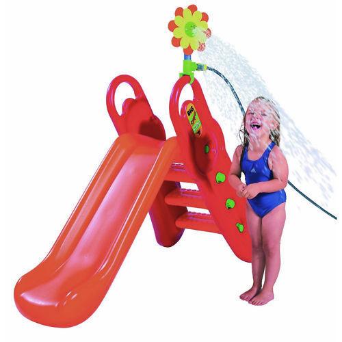 big blumendusche flower shower f r big fun slide rutsche bzw big baby rutsche ebay. Black Bedroom Furniture Sets. Home Design Ideas