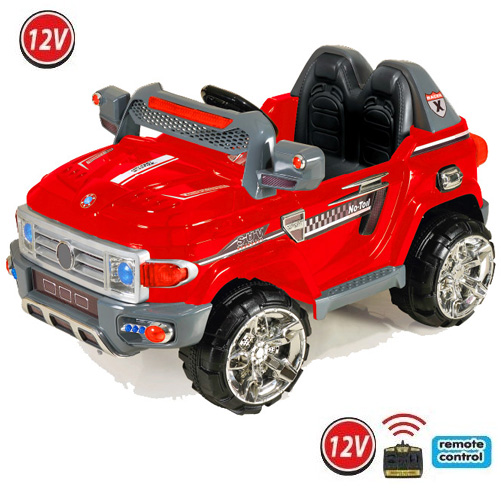 12v kinder jeep offroad elektro auto kinderauto. Black Bedroom Furniture Sets. Home Design Ideas