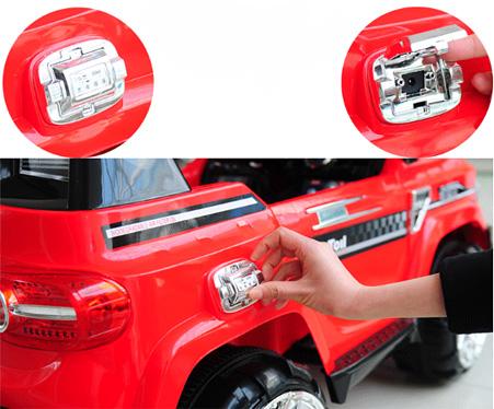 12v kinder jeep offroad elektro auto kinderauto kinderfahrzeug elektroauto black ebay. Black Bedroom Furniture Sets. Home Design Ideas