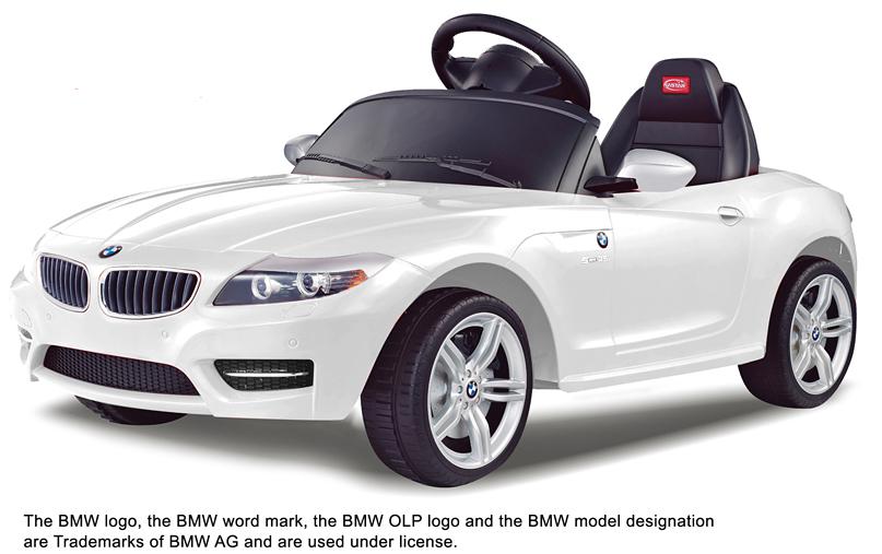 Crooza 174 Bmw Z4 Sdrive 35i Kinder Elektroauto Kinderauto