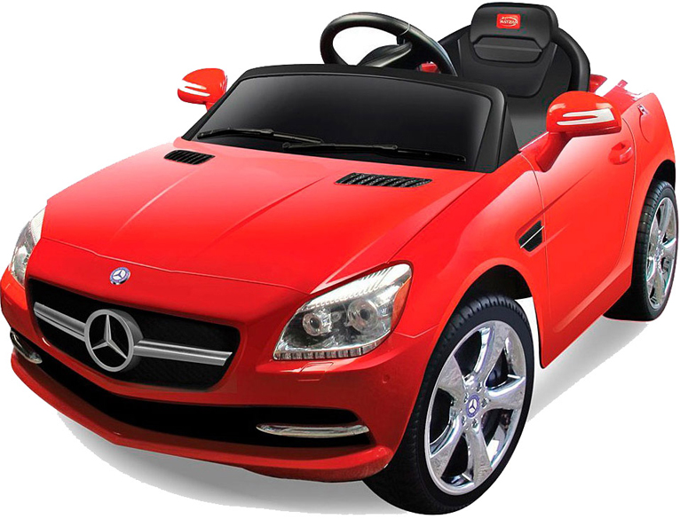 crooza mercedes benz slk kinder elektroauto kinderauto. Black Bedroom Furniture Sets. Home Design Ideas