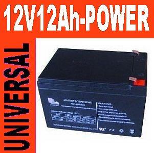 12V-12Ah-POWER-Akku Quad