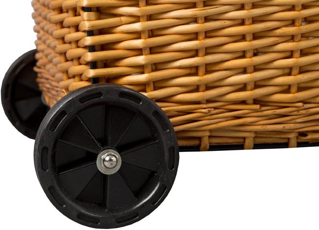 el fuego kaminholzwagen ay 389. Black Bedroom Furniture Sets. Home Design Ideas