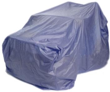 crooza Wetterplane, Wetterschutzplane, Regenschutzplane, Regenschutz Jeep Kinderauto Kinderfahrzeug