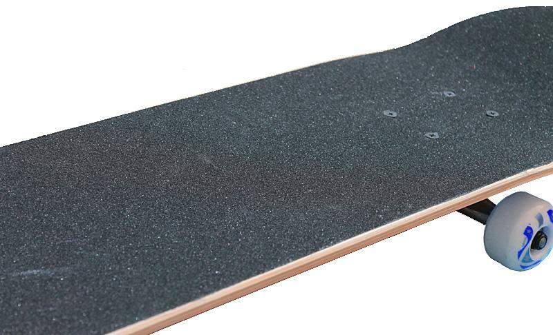 sport skateboard skater powerslide mit abec7 kugellager. Black Bedroom Furniture Sets. Home Design Ideas